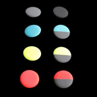 Buttons_bunt_nicht_reflektierend